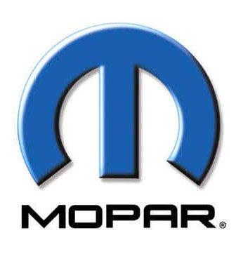 Mopar Performance 52108234AA MOPAR Nut