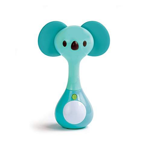 LUDI- Koala 30067 - Caja de música Luminosa