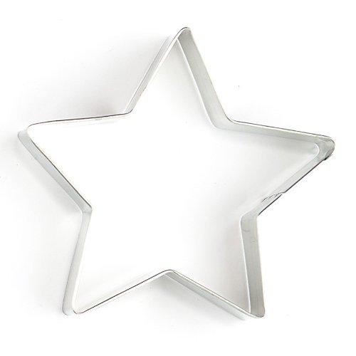 Glückskäfer Emporte-pièce géant étoile 531301