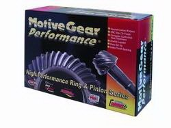 """Motive Gear F890567 9"""" Rear Ring and Pinion for Ford (5.67 Ratio)"""