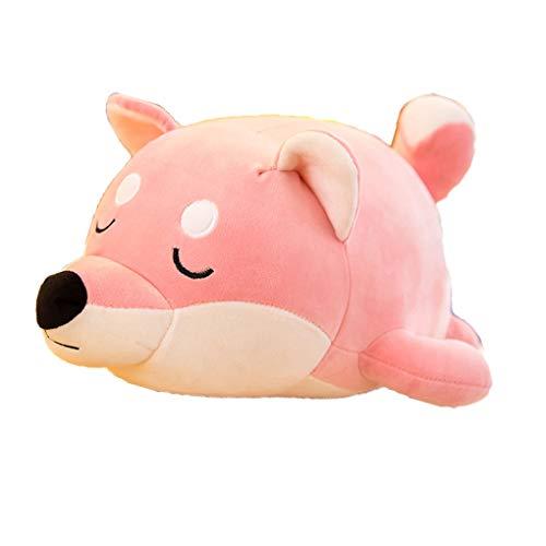 Cute Animal Pluchen speelgoed Soft Pet gevulde kussens Children Verjaardag Kerstmis Binnenlandse Zaken Decoration