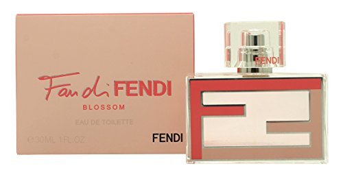 Fendi Fan Di Fendi Blossom Eau de Toilette Spray für Sie, 30 ml