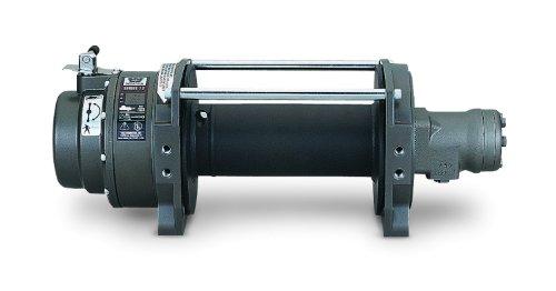 WARN 30286 Series 12 Industrial Hydraulic Winch