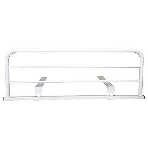 WYJW Home Anti-val Bed Rail Voor Volwassenen, Ouderen/Kinderbed Veiligheid Guardrail, Stapelbed, Queen & King Size Bed Gebruik (Kleur : 90cm, Maat : 15cm Bracket)