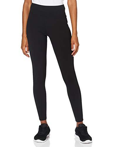 ESPRIT Sports ocs Tights Pantaln Deportivo, 001/negro, XL para Mujer