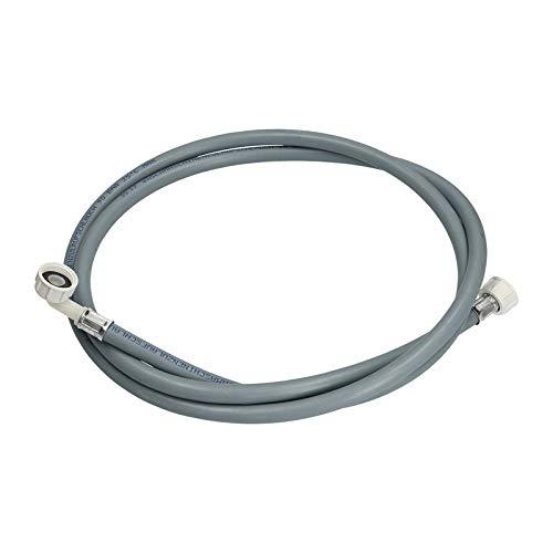 LUTH Premium professionele onderdelen waterslang 90 bar 2,5 m toevoer 3/4