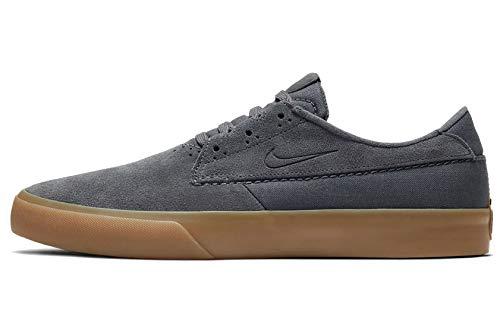 Nike Sb Shane Mens Skate Shoe Bv0657-001 Size 10