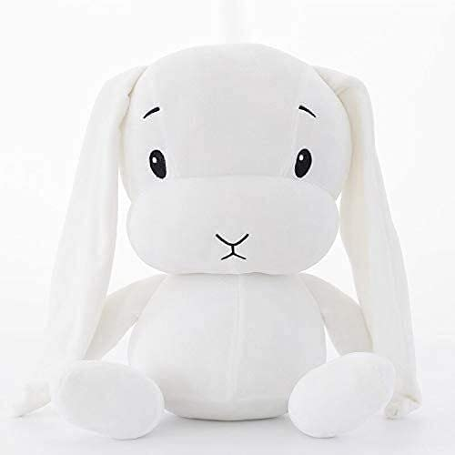 Enjoyyouselves Toys Child Cute Calm Rabbit Playmate Stuffed In stock Max 87% OFF