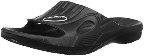 Aqua Herren Speed Arizona Pool Schuhe XL Schwarz
