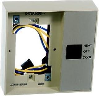 Honeywell T6169B4017 Heat/Cool Thermostat Subbase
