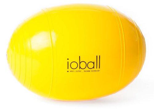 io-Ball gelb ballooningball io Ball ioBall **NEU**
