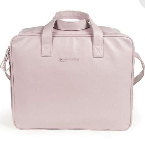 Pasito a pasito 73486 - Maleta, color rosa normandie