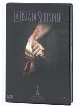 Lista De Schindler, La (Promo Oscars) [DVD]