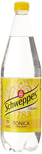 Schweppes, Acqua Tonica - 1 Litro