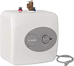 Chauffe-eau électrique pour mini réservoirs