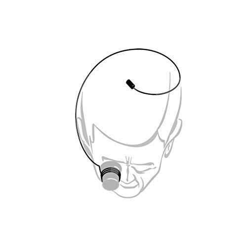 Bergeon 5461 Watchmakers Jewellers Eyeglass Holder Head Band Tools