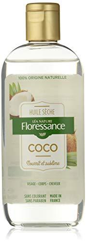 Floressance par nature Huile Sèche Coco 150 m -...
