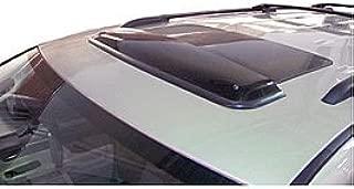 Genuine 2003-2008 Subaru Forester Moonroof Air Deflector