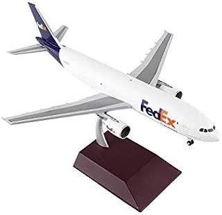 GeminiJets G2FDX750 FedEx A300-600F N683FE / GEMG20750 1:200 Gemini Jets FedEx Express Airbus A300F4-600R Reg #N683FE (pre-Painted/pre-Built)