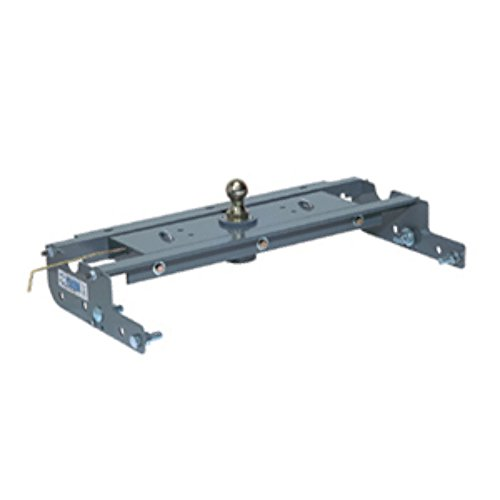B&W Trailer Hitches BNWGNRK1500 Flatbed Gooseneck Kit