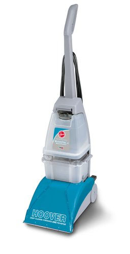 Find Discount Hoover F5810 SteamVac Carpet Cleaner
