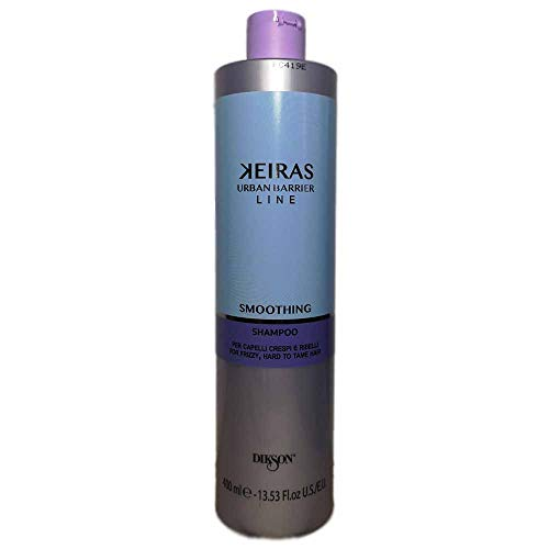 DIKSON Keiras Smoothing Shampoo 400ml