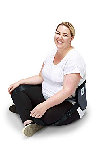 BetterBack Plus Size - Correct Back Posture While Sitting + Relieve Back Pain (Seen on Shark Tank)