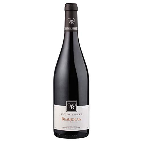 Beaujolais Victor Berard 0,75 l Rotwein trocken, Frankreich