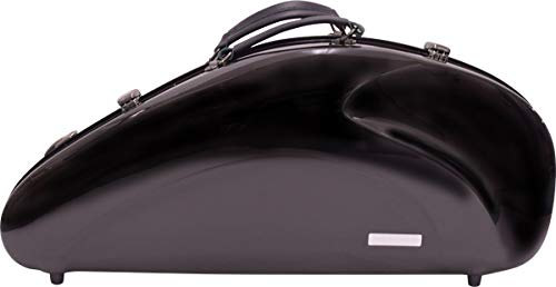 Vivace(ヴィヴァーチェ)『アルトサクソフォン用ケースポリカーボネート外装』