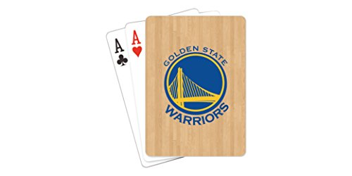 NBA Golden State Warriors Playing Cards