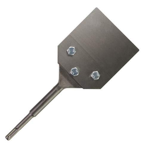 Milwaukee SDS-Plus Spachtelmeißel 250 mm x 100 mm