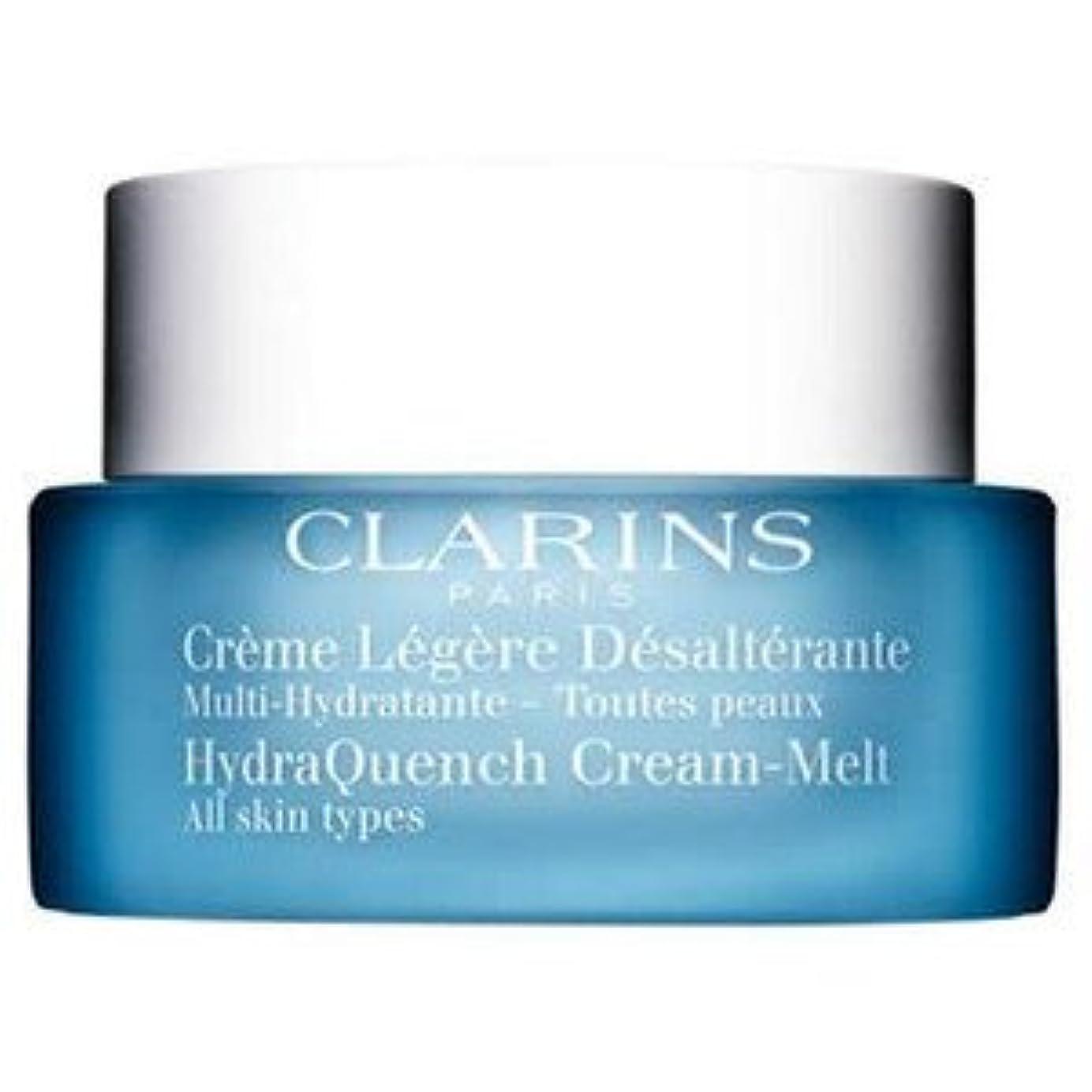 ホバー島病なクラランス(CLARINS) シュペール レイドラタン クリーム メルト 50ml