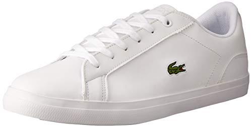 Lacoste Lerond 119 5 Junior Blanco Zapatillas-UK 4 / EU 37
