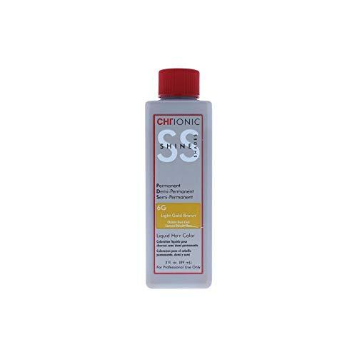 Farouk CHI haarverzorging en hoofdhuid (kleur 6G) - 89 ml