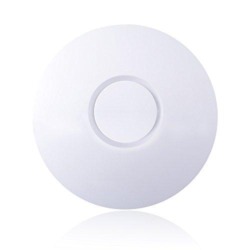 Gosear CWA01 Mini 300Mbps WiFi Red Inalámbrica Señal Montaje Techo Ap Acceso Punto Amplificador Booster WiFi Repetidor Extensor