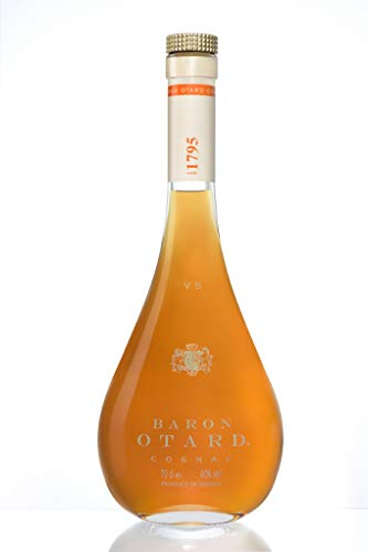 Baron Otard Cognac VS 40% 0,7 l Flasche