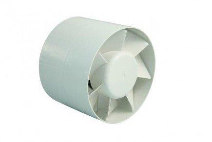 Ventilator MC D= 150 E C30 Rohreinschub Ø150, Be- Entlüftung