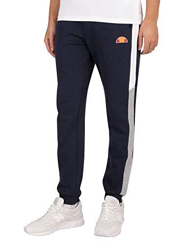 Ellesse de los Hombres Pantalones de chándal Kylian Track, Azul
