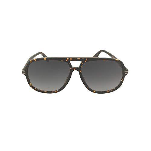 Marc Jacobs Gafas de Sol MARC 468/S Havana/Grey Blue Shaded 59/14/145 hombre