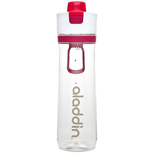 Aladdin Active Hydration Bottle, Orchid