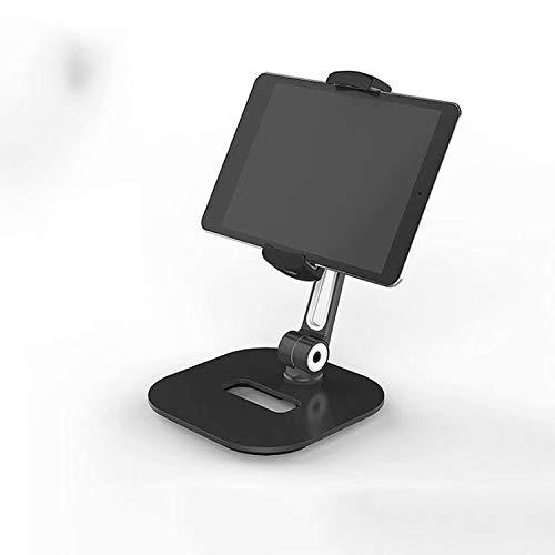 Tabletstandaard luie stand voor mobiele telefoon spel live draagbaar eenvoudig compact standaard universeel universeel multifunctioneel statief tablet computer bed ondersteuning stand schakelaar desktopstandaard