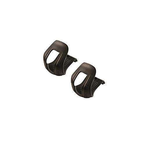 Zefal Christophe 45 Pedalhaken (Paar), Ausführung:schwarz (L/XL)