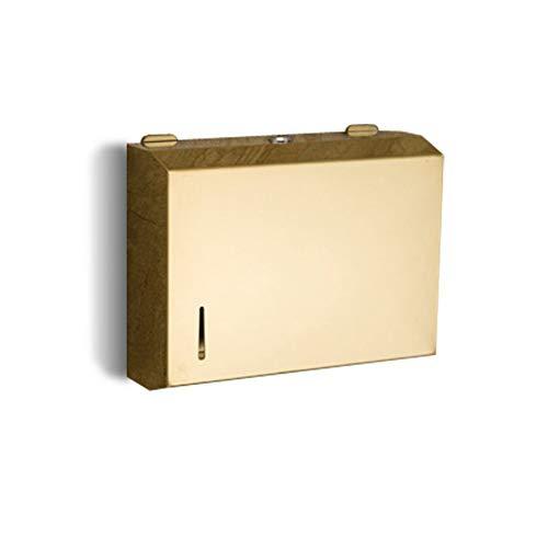 Roestvrij stalen tablet/waterdichte roestvrijstalen handdoekhouder/wc-tablet