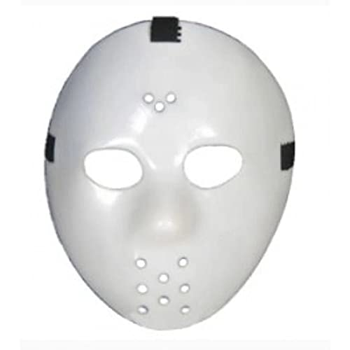 Forum Novelties Glow in Dark Hockey Mask