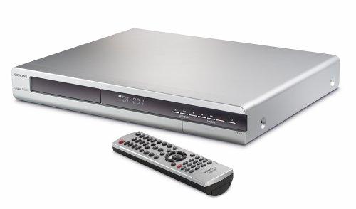 Siemens Gigaset M 560 - Registratore con modalità Gigaset per registrazione tramite EPG del set-top box (ad esempio Gigaset M 365 S/T)
