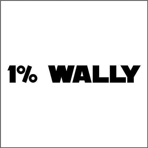 1% Wally
