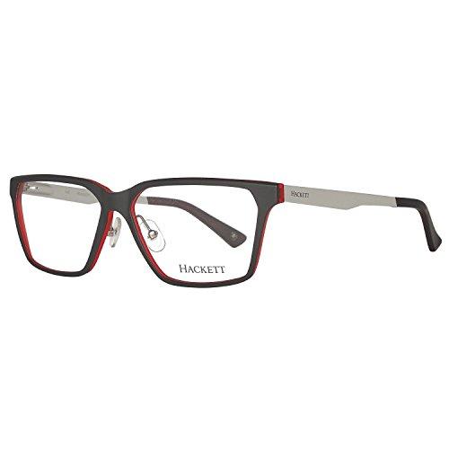 Hackett London Brille Schwarz Lese-Brillen Brillen-Gestell Brillen-Fassung
