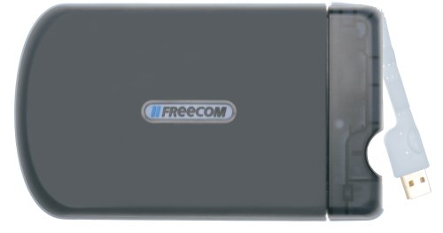 Freecom 56324 1TB Tough Drive USB 3.0 7200RPM 2.5