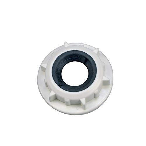 Überwurfmutter Sprüharm Spülmaschine Ariston Indesit C00144315 Whirlpool-Gruppe 482000022981