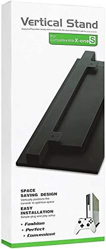 Soporte Vertical LeSB Xbox One S, Base Vertical de refrigeración Xbox One...